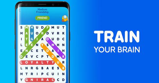 Word Search Quest screenshot 7