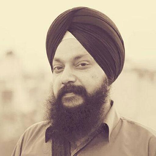 Bhai Apardeep Singh UK icon