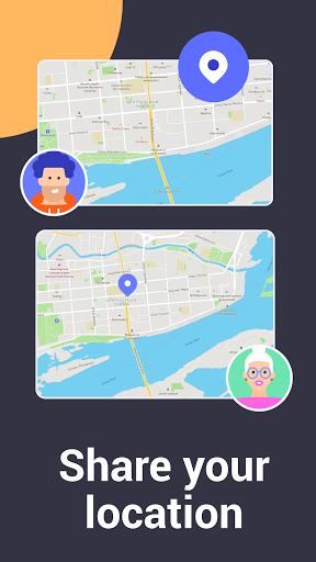 تمتم - تطبيق مراسلة لمكالمات الفيديو والدردشات 5 تصوير الشاشة