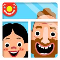 Pepi House: Happy Family on 9Apps