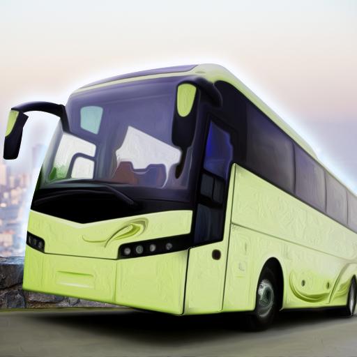 Metro Bus Simulator 2021 أيقونة