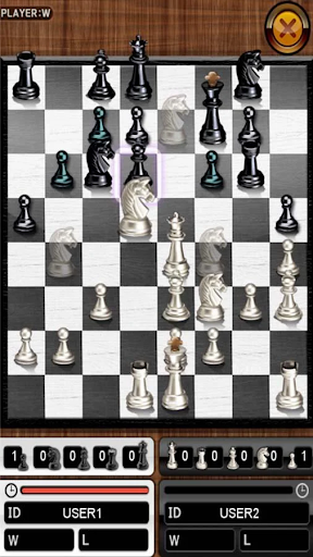 The King of Chess screenshot 4