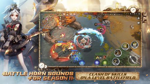 Onmyoji Arena screenshot 3