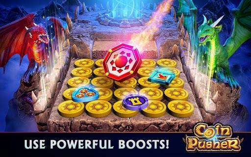 Coin Pusher - Dozer Game screenshot 8