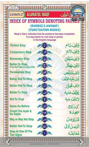 Simple Noorani Qaida screenshot 5