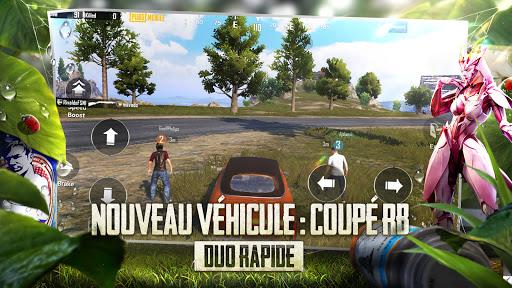 PUBG MOBILE: Traversée screenshot 7