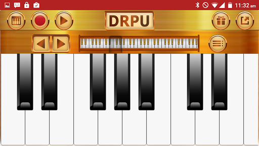Piano Keyboard Classic Music 8 تصوير الشاشة