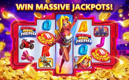 Billionaire Casino Slots - The Best Slot Machines screenshot 16
