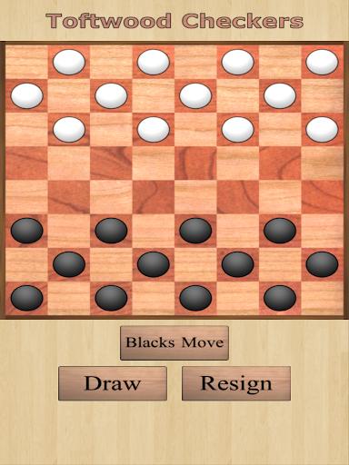 Checkers 6 تصوير الشاشة