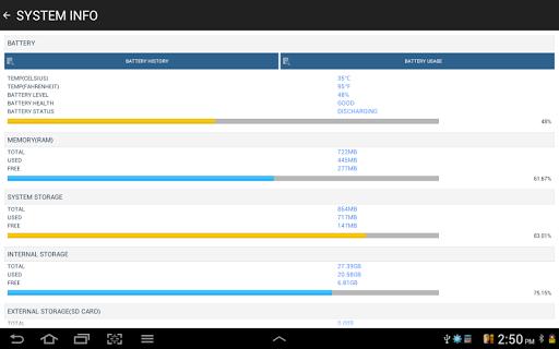 Smart Tetapan Pantas screenshot 20
