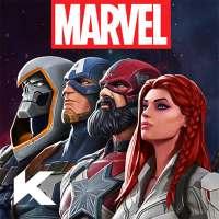Marvel Sturm der Superhelden on 9Apps
