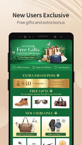 Markavip - Top Brands Sale screenshot 4