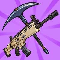 Mad GunZ - العاب online & battle royale on APKTom
