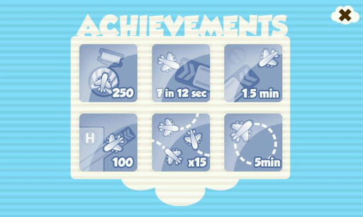 Control Tower - Airplane game screenshot 5