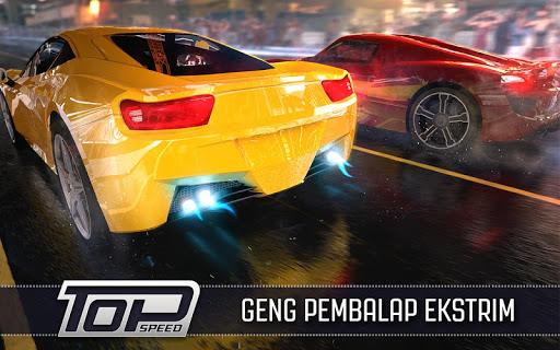 Top Speed: Drag & Fast Street Racing 3D screenshot 7