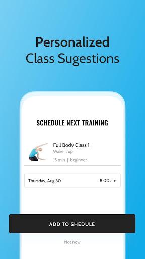 StretchIt - Stretching Video-Classes 6 تصوير الشاشة