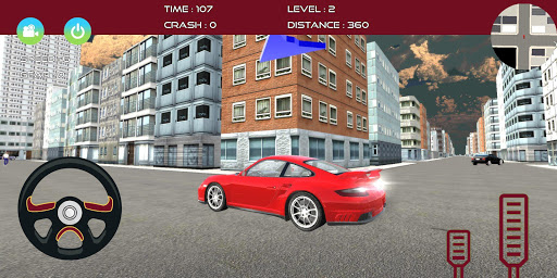 Real Car Parking screenshot 5