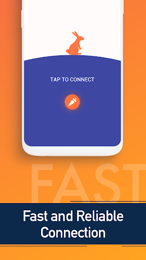 Turbo VPN- Free VPN Proxy Server & Secure Service screenshot 1