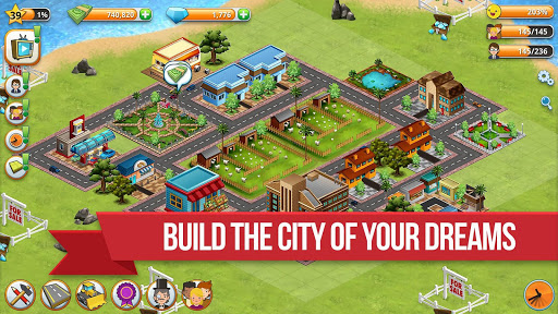 Village City - Island Simulation screenshot 2