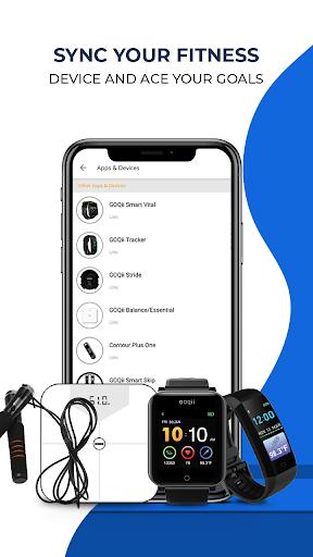 GOQii - Smart Preventive Healthcare screenshot 7