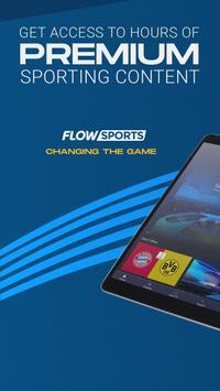 Flow Sports 7 تصوير الشاشة