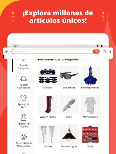 AliExpress - Compra fácil, vive mejor screenshot 10