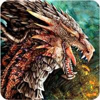 Dragon Wallpaper on 9Apps