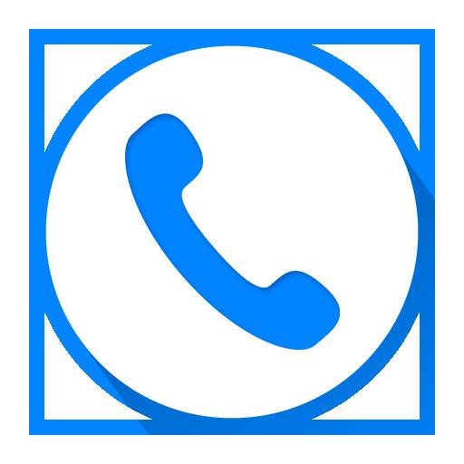 Caller ID - هوية المتصل وحجب المكالمات أيقونة