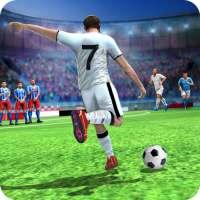 Football Soccer League - Play The Soccer Game on APKTom