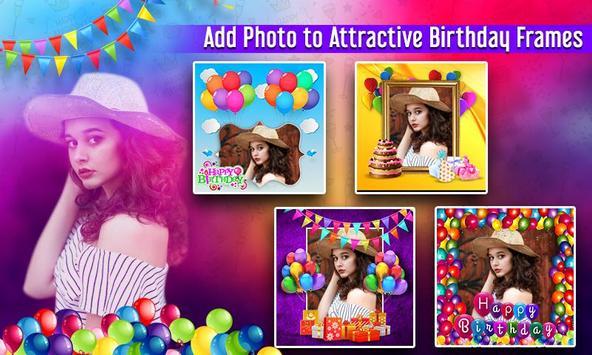 Birthday Greetings screenshot 2