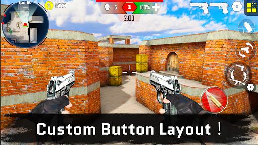Gun Strike Force: Modern Ops - FPS Shooting Game screenshot 3