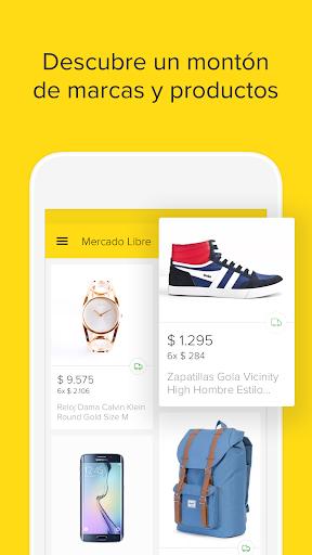 Mercado Libre: compra fácil y rápido screenshot 1