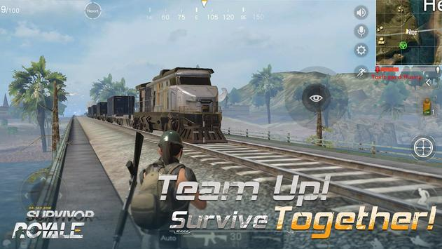 Survivor Royale screenshot 4