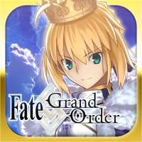 Fate/Grand Order (English) on APKTom