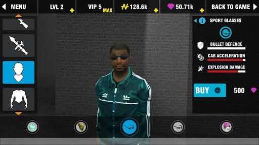 Real Gangster Crime स्क्रीनशॉट 3
