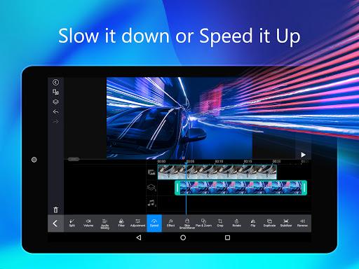 PowerDirector - Video Editor App, Best Video Maker screenshot 13