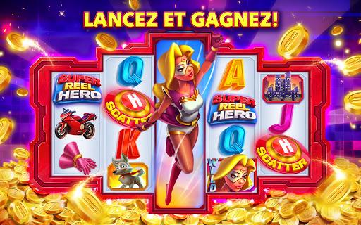 Billionaire Casino Slots 777 screenshot 2