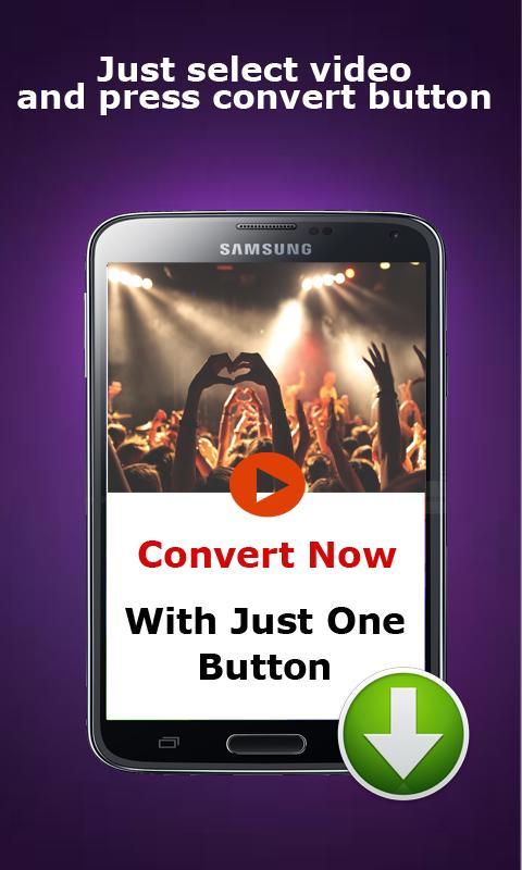 MP4 Video Converter Plus screenshot 1