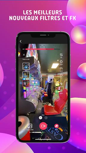 Triller - Créateur de vidéos screenshot 3