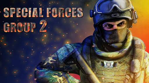 Special Forces Group 2 screenshot 1
