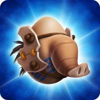 Monster Legends: Breed & Merge Heroes Battle Arena on APKTom