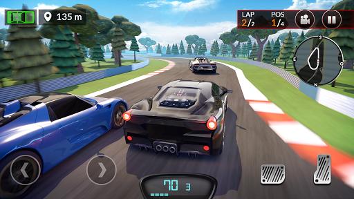 Drive for Speed: Simulator 3 تصوير الشاشة