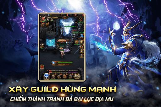 MU Kỳ Tích - Funtap screenshot 3