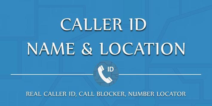 True ID Name & Location - Caller ID & Call Blocker screenshot 1