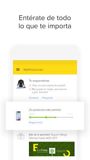 Mercado Libre: compra fácil y rápido screenshot 4
