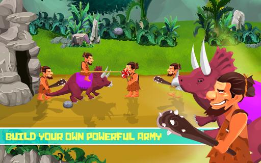 Age Of Fight : Empire Defense screenshot 11