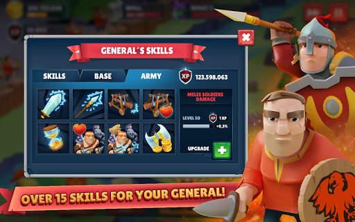 Game of Warriors screenshot 7