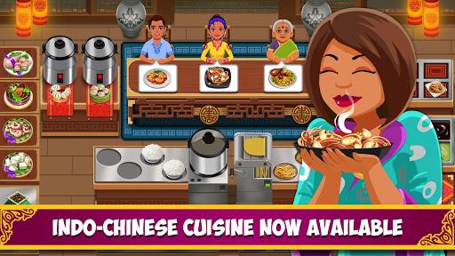 Masala Express: Indian Restaurant Cooking Games screenshot 6