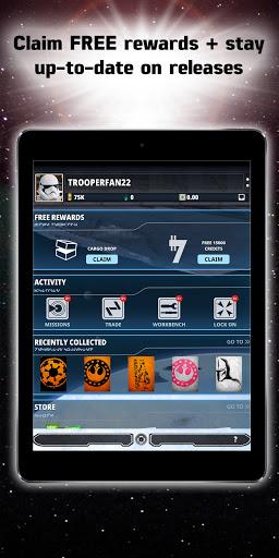 Star Wars™: Card Trader by Topps® 15 تصوير الشاشة