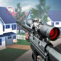 Sniper 3D Assassin®: Game Menembak Gratis on 9Apps